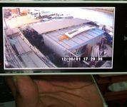 スマートフォンカメラ映像